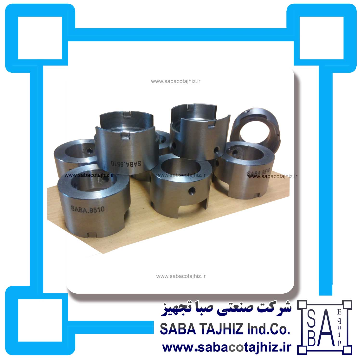 Insulation Plant Stainless Steel Mechanical Seal