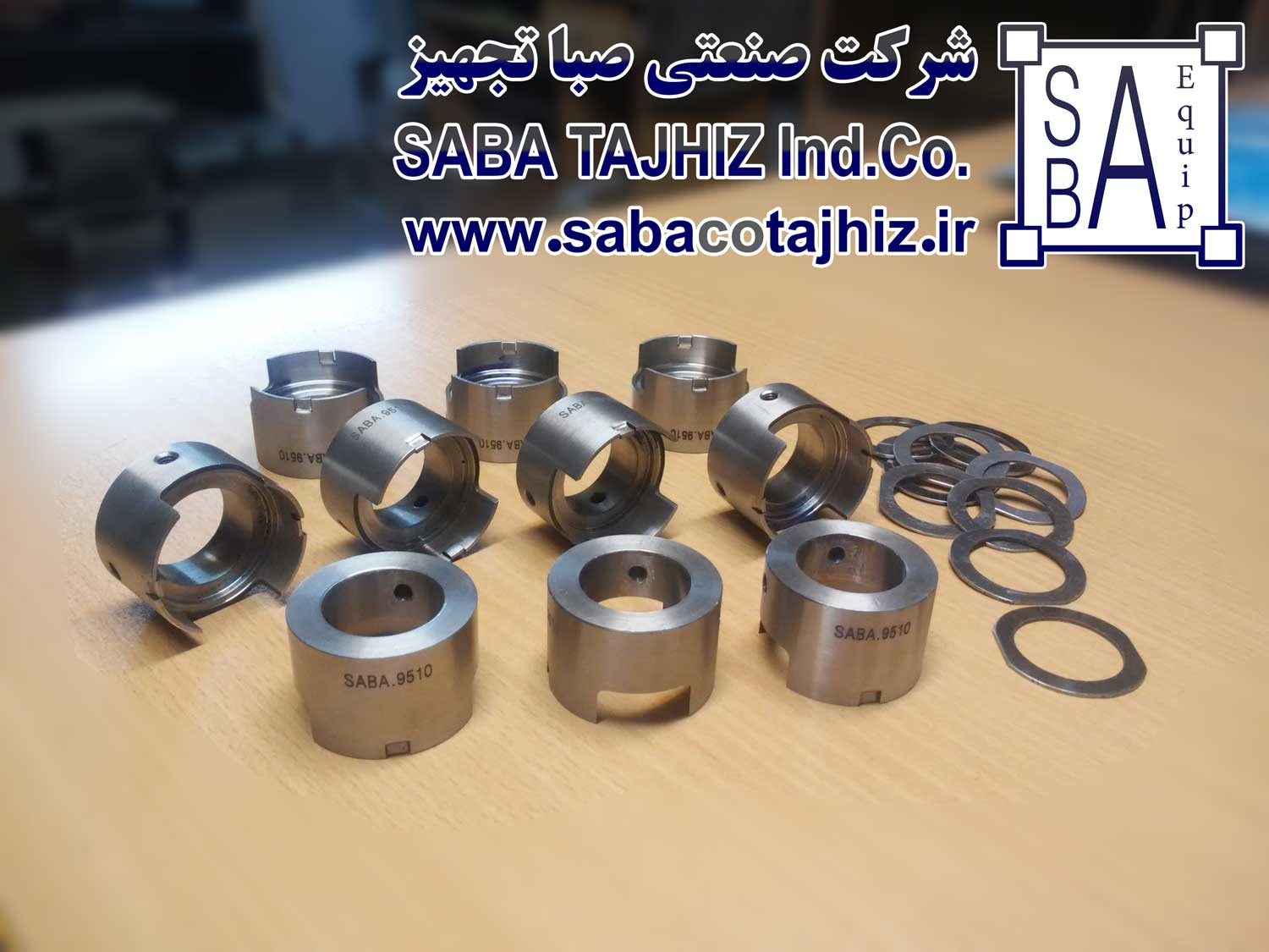 Mechanical Seal Ayegh